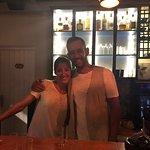 Φωτογραφία: Fino Cocktail Bar & Restaurant