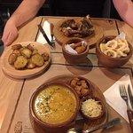 Bild från Restaurante Fuego