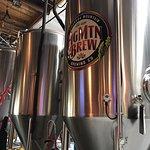 Figueroa Mountain Brewing Co. resmi