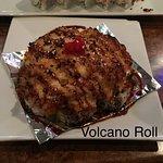 Foto de Blue Buddha Sushi Lounge