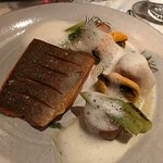 Zdjęcie Hawksworth Restaurant