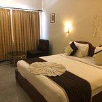 Grand Palace Hotel and Spa Yercaud Photo
