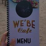 Foto van We'Be Cafe