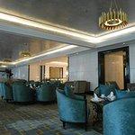 The Lobby Lounge at The Ritz-Carlton, Kuala Lumpur Foto