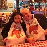 Foto di Lobster Pot Restaurant