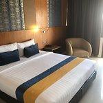 Foto de Forum Park Hotel