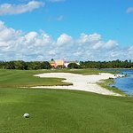 Foto de Playa Mujeres Golf Club