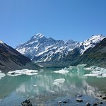 Photo of Hooker Valley Track