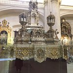 صورة فوتوغرافية لـ Iglesia Colegial del Salvador