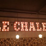 Le Chalet du 8eme의 사진