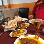 Nepali Tandoori Restaurantの写真