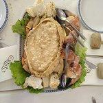 Foto de Restaurante El Cristo