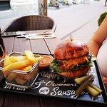 Photo de Oldies Restaurant