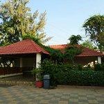 Entrance - Hotel Sonar Bangla - Kolaghat Photo