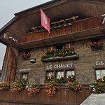 Foto de Le Chalet de Gruyeres