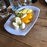 Foto de The Christa Restaurant & Bar