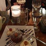 Foto de Restaurang Sorbon