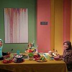 Фотография Wonderfood Museum Penang