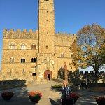 Fotografia de Castello dei Conti Guidi di Poppi
