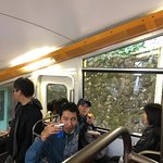 高尾登山電鉄 ケーブルカー・リフトの写真