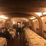 Foto van Ristorante Pizzeria Trattoria La Carabaccia Firenze