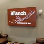 Photo de The Branch Restaurant & Bar
