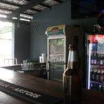 Foto de Zest Bar and Restaurant