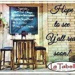 صورة فوتوغرافية لـ La Tabella Italian Grill