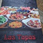 Foto de Las Tapas