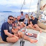 Discover The Costa Rican North Pacific on board Kuna Vela!