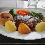 Lamb Sunday Roast