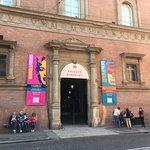 Ảnh về Palazzo Albergati