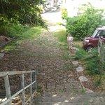 Photo de Harimizu Stone Path