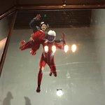Foto van Indoor Skydiving Bottrop
