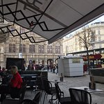 Фотография Cafe Mozart