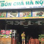 Foto de Bun Cha Ha Noi - Phu Quoc