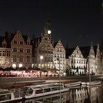Foto de Amadeus Ghent 2
