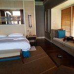 Shangri-La's Villingili Resort and Spa Maldives Photo