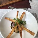 Monneaux Restaurantの写真