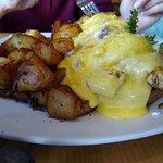 Blue Fox Cafe의 사진