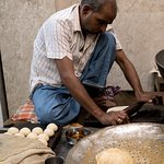 Photo de Old Delhi Bazaar Walk & Haveli Visit