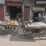 Foto de Old Delhi Bazaar Walk & Haveli Visit