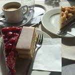 Photo de Cafe Dahinden