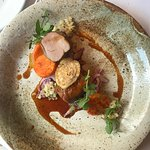 Foto di Bluebells Restaurant & Bar