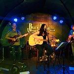Blue Hall Music Foto