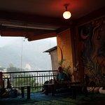 Фотография New Krishna cafe