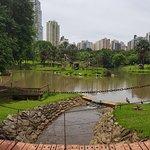 Foto de Parque Zoologico