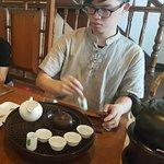 Foto di Tea Chapter