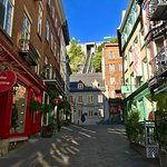 Photo of Quartier Petit Champlain