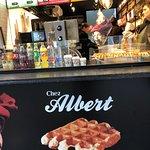 Zdjęcie Chez Albert Brugge
